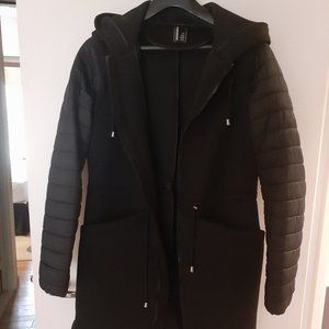 MONDETTA seasonal jacket/Vest